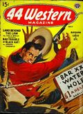 44 Western Magazine (1937-1954 Popular Publications) Pulp Vol. 12 #3