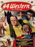 44 Western Magazine (1937-1954 Popular Publications) Vol. 13 #1
