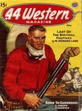 44 Western Magazine (1937-1954 Popular Publications) Pulp Vol. 13 #2