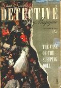 Detective Story Magazine (1915-1949 Street & Smith) Pulp 1st Series Vol. 168 #6