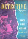 Detective Story Magazine (1915-1949 Street & Smith) Pulp 1st Series Vol. 170 #4