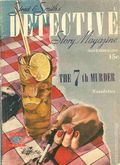 Detective Story Magazine (1915-1949 Street & Smith) Pulp 1st Series Vol. 171 #1
