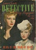 Detective Story Magazine (1915-1949 Street & Smith) Pulp 1st Series Vol. 172 #1
