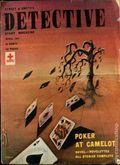 Detective Story Magazine (1915-1949 Street & Smith) Pulp 1st Series Vol. 173 #6