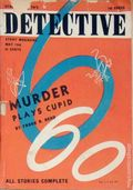 Detective Story Magazine (1915-1949 Street & Smith) Pulp 1st Series Vol. 176 #1