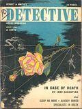 Detective Story Magazine (1915-1949 Street & Smith) Pulp 1st Series Vol. 176 #3