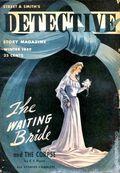 Detective Story Magazine (1915-1949 Street & Smith) Pulp 1st Series Vol. 176 #5