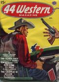 44 Western Magazine (1937-1954 Popular Publications) Pulp Vol. 13 #3