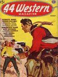 44 Western Magazine (1937-1954 Popular Publications) Pulp Vol. 14 #1