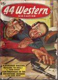 44 Western Magazine (1937-1954 Popular Publications) Vol. 15 #4