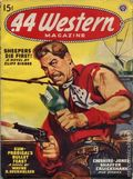 44 Western Magazine (1937-1954 Popular Publications) Pulp Vol. 16 #2