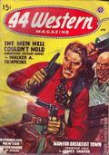 44 Western Magazine (1937-1954 Popular Publications) Pulp Vol. 17 #2