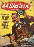 44 Western Magazine (1937-1954 Popular Publications) Pulp Vol. 18 #1