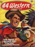 44 Western Magazine (1937-1954 Popular Publications) Vol. 18 #2