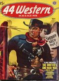 44 Western Magazine (1937-1954 Popular Publications) Vol. 19 #1