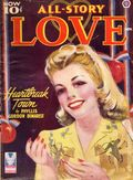 All-Story Love (1929-1955 Popular Publication) Pulp Vol. 99 #3