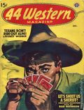 44 Western Magazine (1937-1954 Popular Publications) Pulp Vol. 19 #2