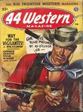 44 Western Magazine (1937-1954 Popular Publications) Vol. 19 #4