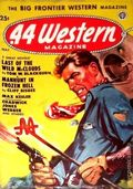 44 Western Magazine (1937-1954 Popular Publications) Pulp Vol. 20 #3