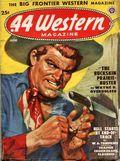 44 Western Magazine (1937-1954 Popular Publications) Pulp Vol. 20 #4