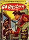 44 Western Magazine (1937-1954 Popular Publications) Vol. 21 #1