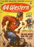 44 Western Magazine (1937-1954 Popular Publications) Pulp Vol. 21 #4