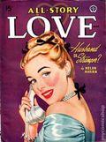 All-Story Love (1929-1955 Popular Publication) Pulp Vol. 106 #3