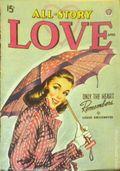 All-Story Love (1929-1955 Popular Publication) Pulp Vol. 106 #4