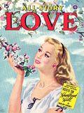 All-Story Love (1929-1955 Popular Publication) Pulp Vol. 107 #1