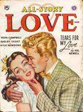 All-Story Love (1929-1955 Popular Publication) Pulp Vol. 107 #2