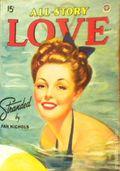 All-Story Love (1929-1955 Popular Publication) Pulp Vol. 107 #3