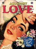 All-Story Love (1929-1955 Popular Publication) Pulp Vol. 107 #4