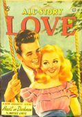 All-Story Love (1929-1955 Popular Publication) Pulp Vol. 108 #1