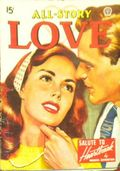 All-Story Love (1929-1955 Popular Publication) Pulp Vol. 108 #2