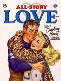All-Story Love (1929-1955 Popular Publication) Pulp Vol. 108 #3