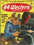 44 Western Magazine (1937-1954 Popular Publications) Vol. 23 #2
