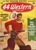 44 Western Magazine (1937-1954 Popular Publications) Vol. 23 #3