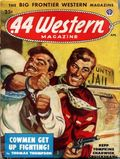 44 Western Magazine (1937-1954 Popular Publications) Pulp Vol. 24 #1