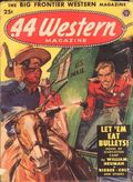 44 Western Magazine (1937-1954 Popular Publications) Pulp Vol. 24 #2