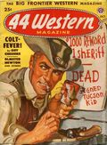 44 Western Magazine (1937-1954 Popular Publications) Vol. 24 #4