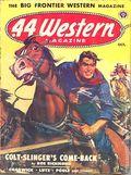 44 Western Magazine (1937-1954 Popular Publications) Pulp Vol. 26 #2