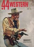 44 Western Magazine (1937-1954 Popular Publications) Pulp Vol. 26 #3