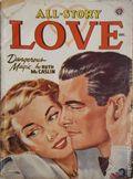 All-Story Love (1929-1955 Popular Publication) Pulp Vol. 108 #4