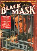 Black Mask (1920-1951 Pro-Distributors/Popular) Black Mask Detective Pulp Mar 1942