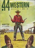 44 Western Magazine (1937-1954 Popular Publications) Pulp Vol. 26 #4
