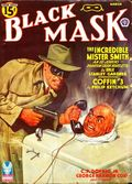 Black Mask (1920-1951 Pro-Distributors/Popular) Black Mask Detective Pulp Mar 1943