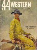 44 Western Magazine (1937-1954 Popular Publications) Vol. 27 #1