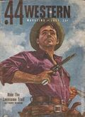 44 Western Magazine (1937-1954 Popular Publications) Vol. 27 #2