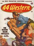 44 Western Magazine (1937-1954 Popular Publications) Pulp Vol. 29 #1