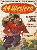 44 Western Magazine (1937-1954 Popular Publications) Pulp Vol. 29 #2
